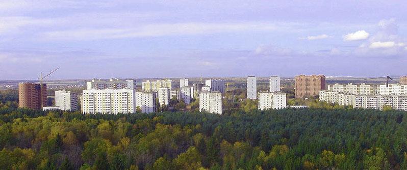 работа троицк московская область